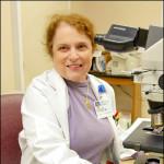 Dr. Carolyn Leach M Chesney, MD