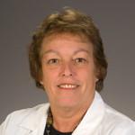 Dr. Martha Applet Simpson, DO