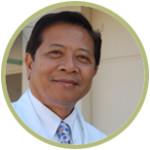 Dr. Patrick Paez Gonzales, MD
