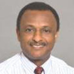 Dr. Samuel Teferra, MD