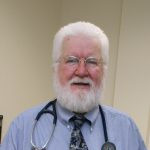 Dr. Alan C Rogers, DO