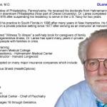 Dr. Douglas Michael Lanes, MD