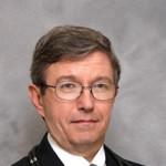 Dr. James Edward Alderson, MD