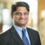 Dr. Kumaran Chinnappan, MD