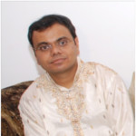 Dr. Syed Ahad Ali, MD