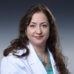 Dr. Patricia Maria Deitz, MD
