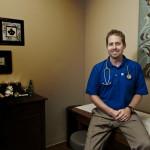 Dr. Benjamin Adam Stahl, MD