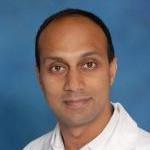 Dr. Nitin Arun Kumar, MD