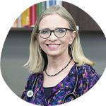 Dr. Ellen Kaup Lampe, MD