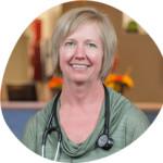 Dr. Gwen Edlund Seaver, MD
