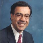 Mehdi Bajoghli