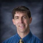 Dr. Bryon Dale Vandewege, MD