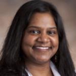 Dr. Santhi Ranganathan, MD