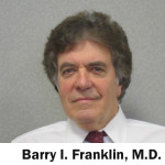 Dr. Barry Ian Franklin, MD