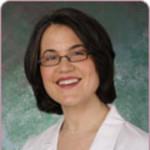 Dr. Deborah Marie Enegess, MD