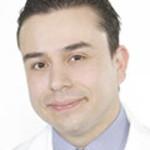 Dr. Sergio Eduardo Chang Figueroa, MD