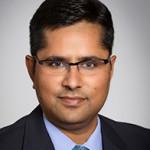 Dr. Akash Parashar, MD