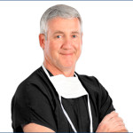 Dr. Robert Paul Uteg, MD