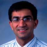 Dr. Rajan Jhanjee, MD