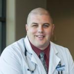 Dr. Brent Samuel Reeves, DO