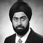 Dr. Kanwaljit Singh, MD
