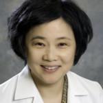 Dr. Kewen Zhao Jauss, MD