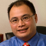 Dr. Robert Dominic Paras, MD
