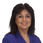 Shireen Bhargava