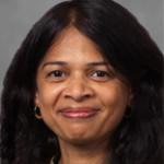 Dr. Padma Nagabhushanam Mangu, MD