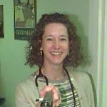 Dr. Teresa Helen Hashisaki, MD