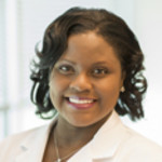 Dr. Imelda Cellestin Udo, MD