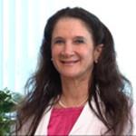 Dr. Sharon Ann Ellins Ross, MD