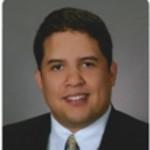 Dr. Fernando Alfredo Yepes, MD