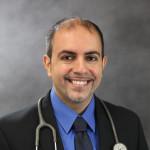 Dr. Hesham Hazin, MD