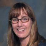 Dr. Kirsten Stoesser, MD