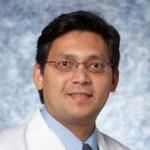 Dr. Krishnan Nair, MD