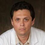 Dr. Ruben Gustavo Mohme, MD