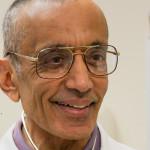 Dr. Ramanujapuram A P Ramanujan, MD