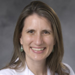 Dr. Heather A Van Mater, MD