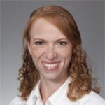 Dr. Nicole Marie Garcia, MD