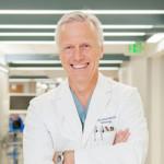 Dr. Alain Bouchard, MD