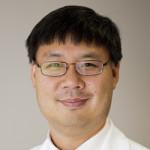 Dr. Ian Alps Chen, MD