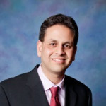 Dr. Hassan Ali Shah, MD