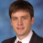Dr. David Patrick Mehfoud, MD