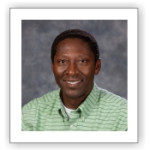 Dr. Claude Ateh Boma, MD