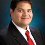Dr. Gilberto Rodrigo Mercado, MD