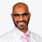 Dr. Imraan A M Ansaarie, MD