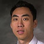 Dr. Ivan Yih-Wen Yee, DO
