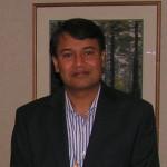 Dr. Muhammad Kamran, MD