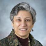 Ghada Hamdan-Allen